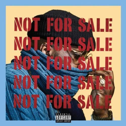 Smoke DZA – «Not for Sale»