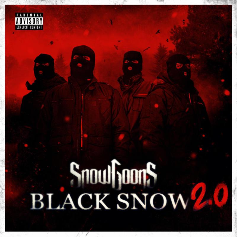 Snowgoons переиздадут альбом Black Snow 2