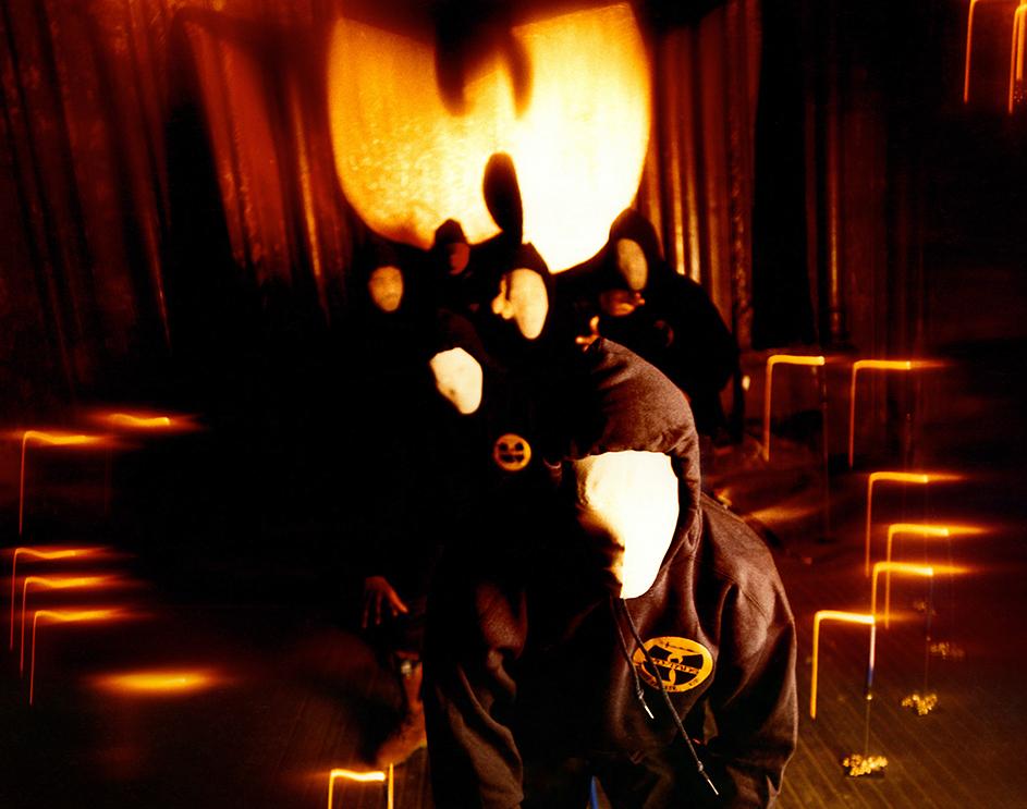 Легендарные обложки Wu-Tang Clan, Big Pun, Nas, KRS-One, Raekwon снял именно он, фотограф Danny Hastings