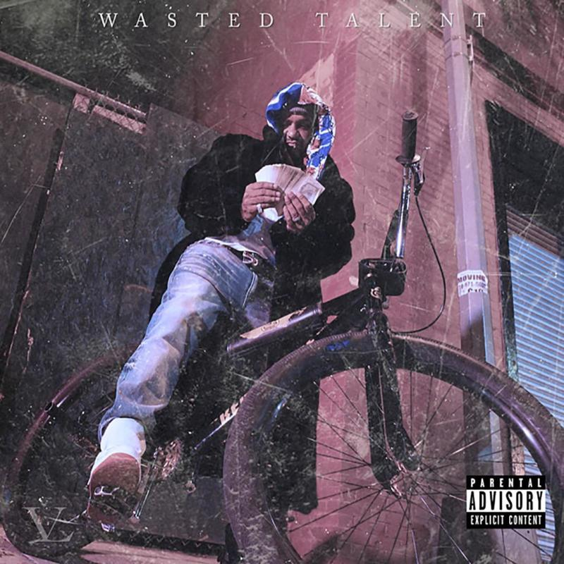 Jim Jones – «Wasted Talent»