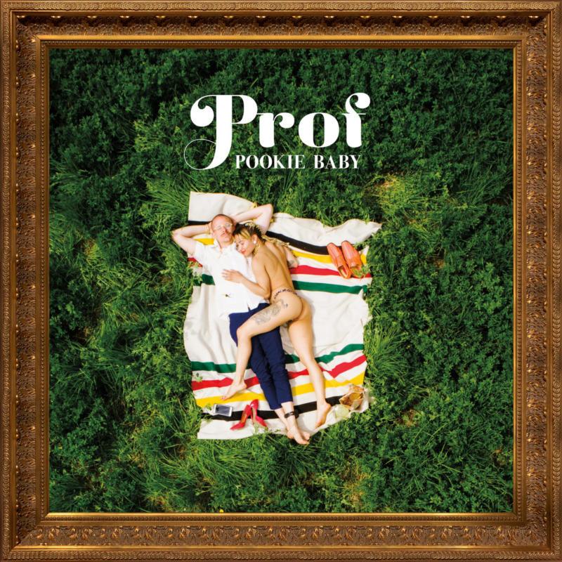 Prof — «Pookie Baby»