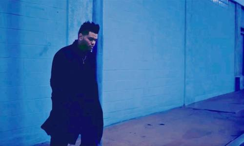 The Weeknd – «Call Out My Name»