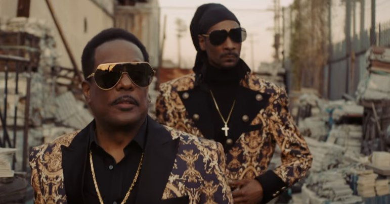 Snoop Dogg — «One More Day» (Feat. Charlie Wilson)