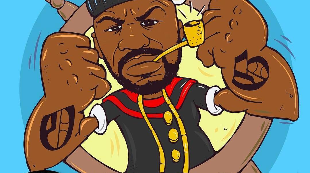 Bumpy Knuckles x Nottz презентовали сингл и видео «Grumpy Ol Man»с предстоящего релиза