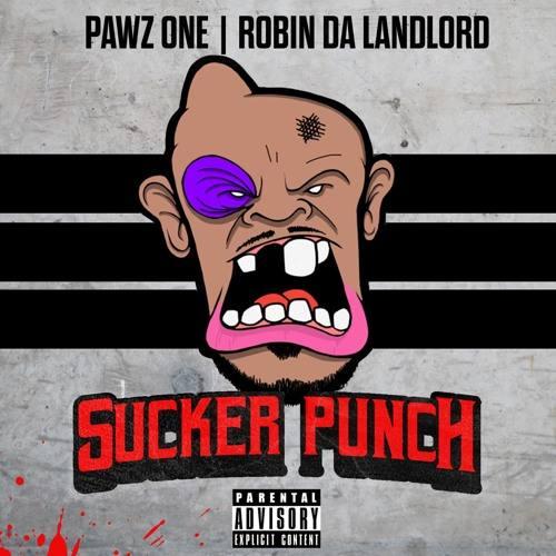 «Я не хочу в тюрьму, потому посвящу вам трек!» Pawz One & Robin Da Landlord «Sucker Punch»