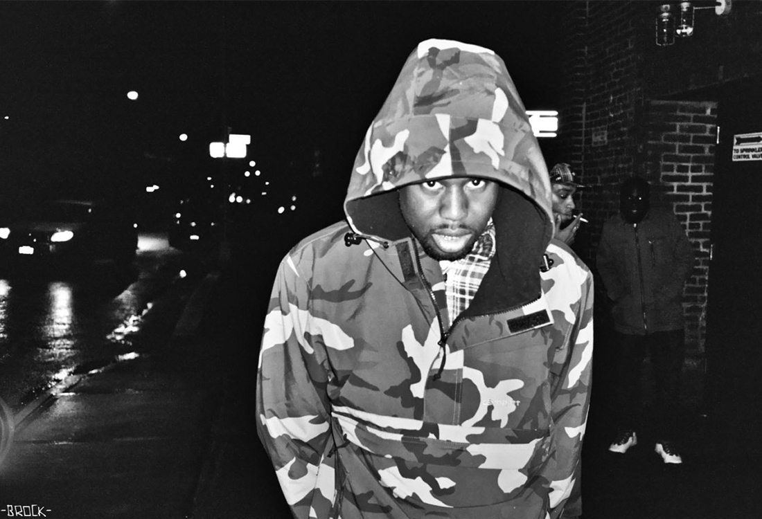 A$AP Twelvyy – «Periodic Table»