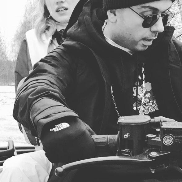 Смоки Мо с новым видео «Макиавелли»
