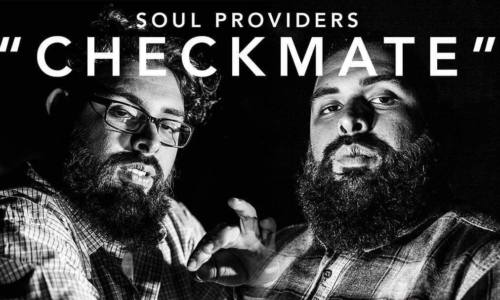 Soul Providers «Checkmate»