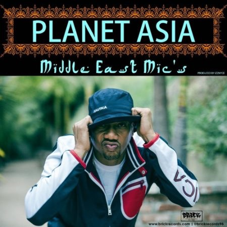 Planet Asia «Middle East Mics»