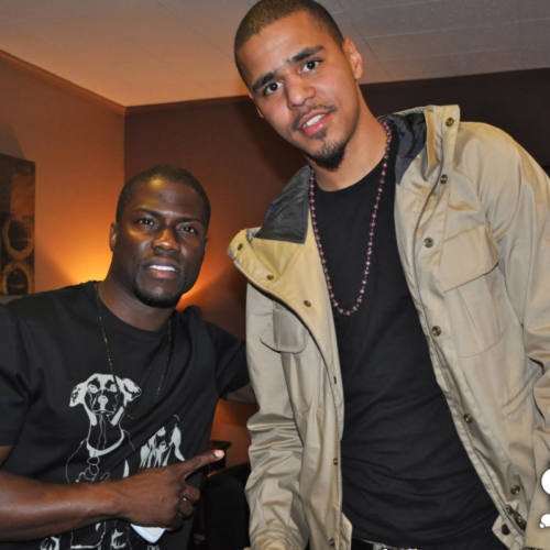J. Cole — «Kevin's Heart»