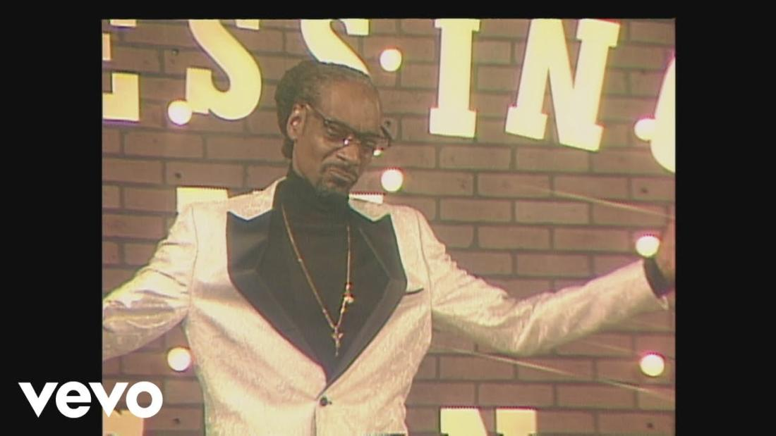 Snoop Dogg – «Blessing Me Again» (feat. Rance Allen)