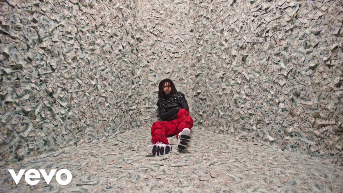 J. Cole – «ATM»