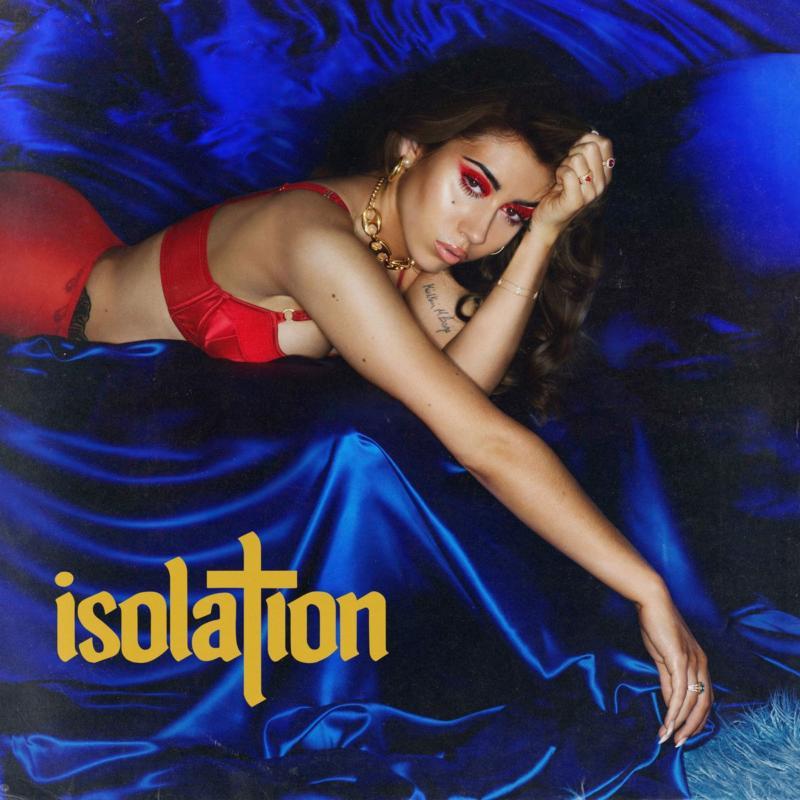 Kali Uchis — «Isolation»