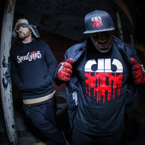 Snowgoons – «Iceman» (feat Cymarshall Law)