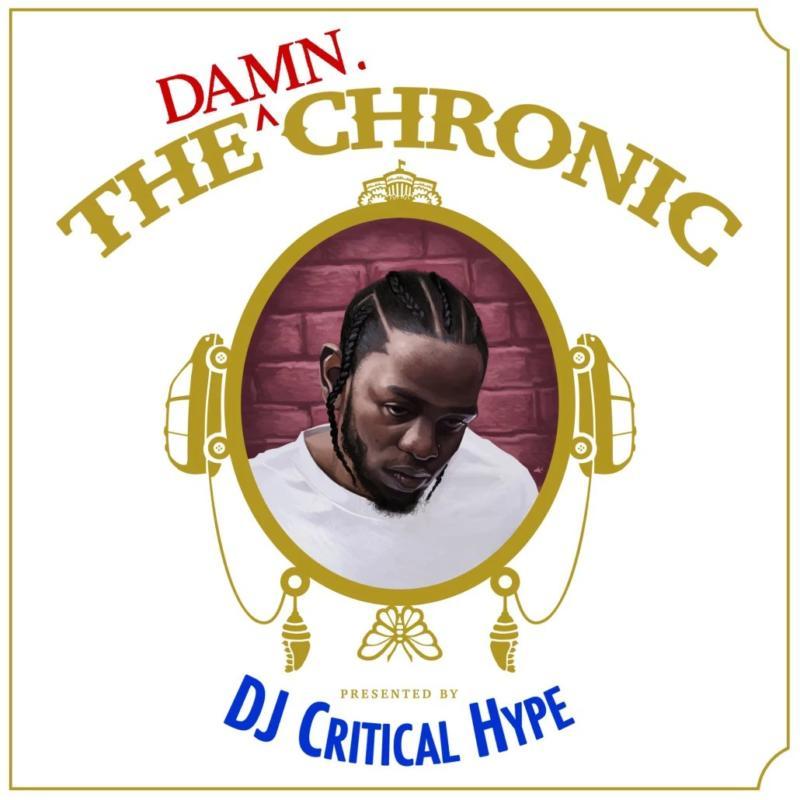 Kendrick Lamar & Dr. Dre — «The DAMN. Chronic»