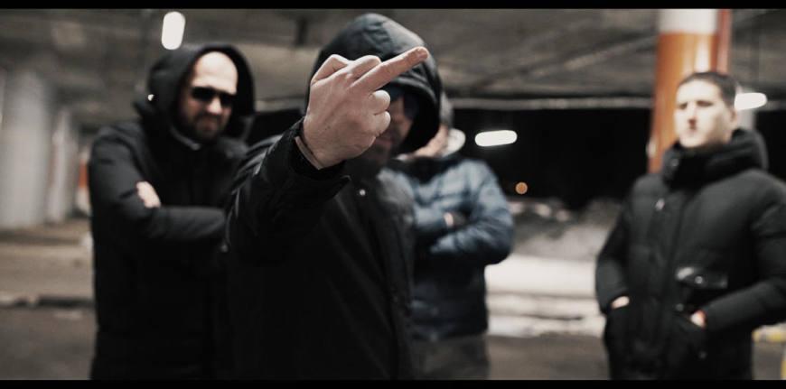 Black Messa (при уч. Руставели) «По встречной» (Премьера на HH4R!!!)