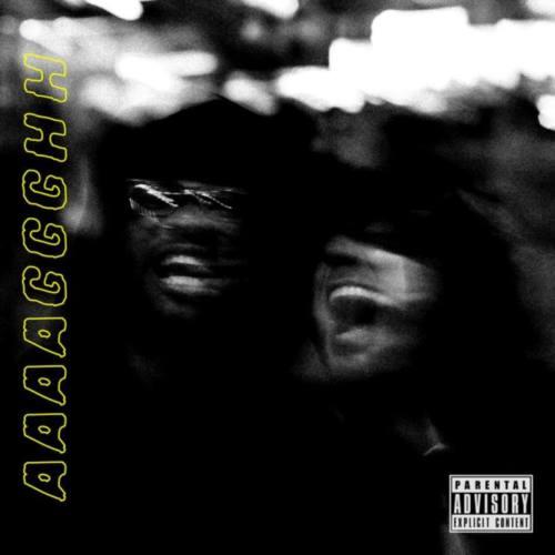 The Doppelgangaz – «AAAAGGGHH»