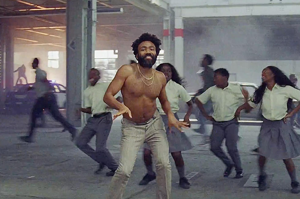 Childish Gambino – «This Is America»