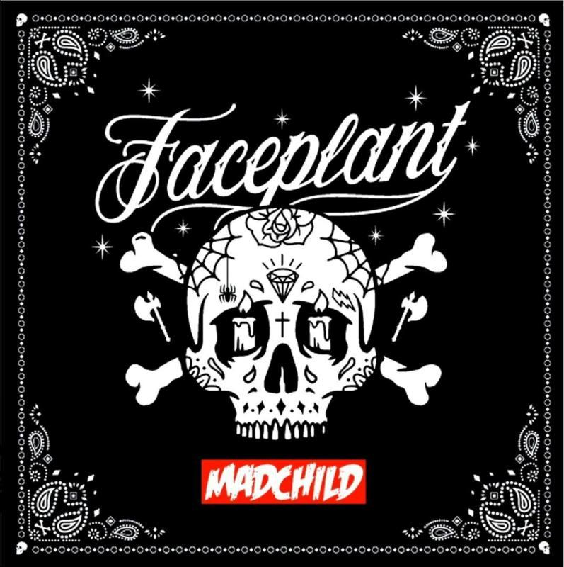 В преддверии московского концерта Madchild выпустил сингл «Faceplant»