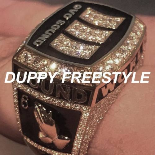 Drake — «Duppy Freestyle» (Pusha T Diss)