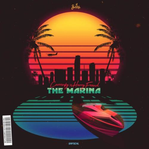 Curren$y & Harry Fraud — «The Marina» EP