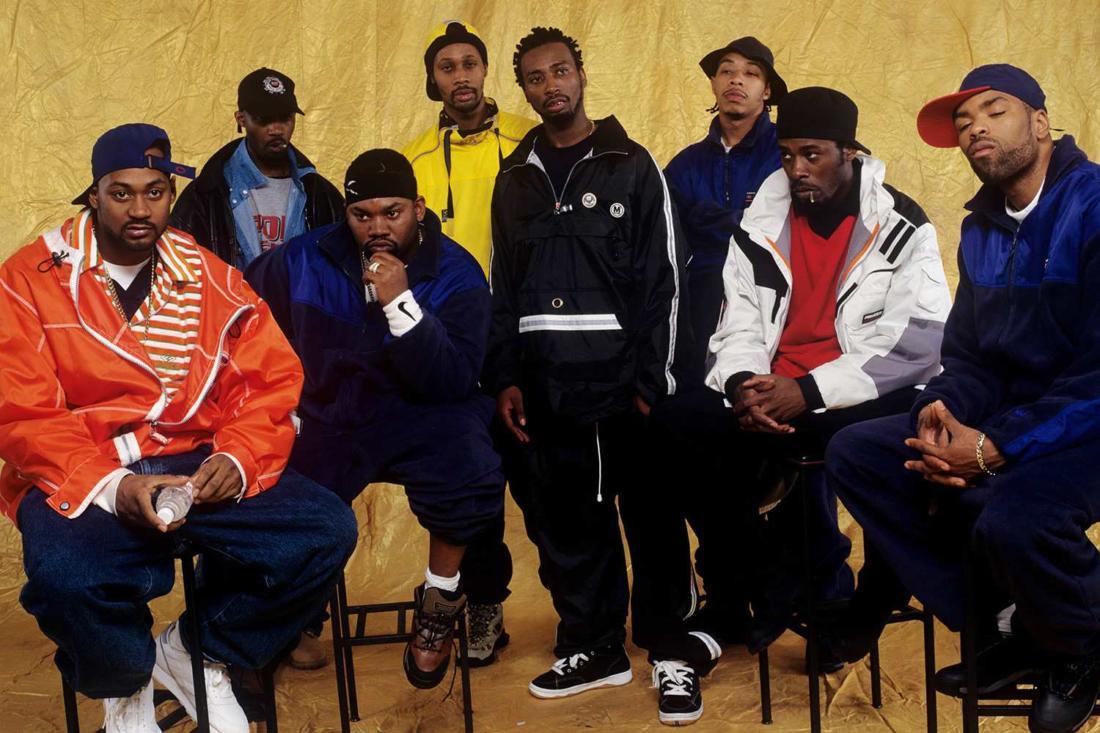 Лейбл Loud Records выпустит ремейк альбома «Enter the Wu-Tang (36 Chambers)» с 9 молодыми рэперами