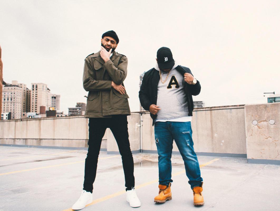 "«Он просто монстр!»: Apollo Brown и Locksmith презентовали второй сингл ""Litmus"""