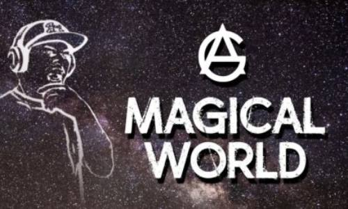 A.G. (D.I.T.C.) выпустил видео «Magical World» с готовящегося альбома