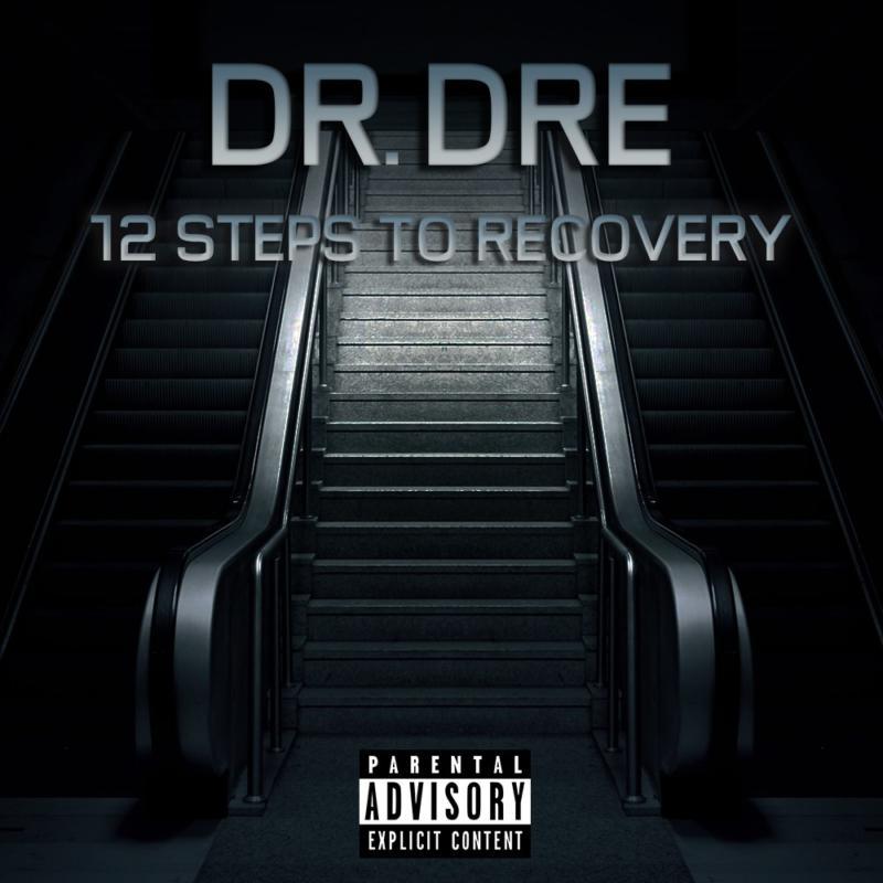 В сети появился неизданный трек Dr. Dre «12 Steps To Recovery»