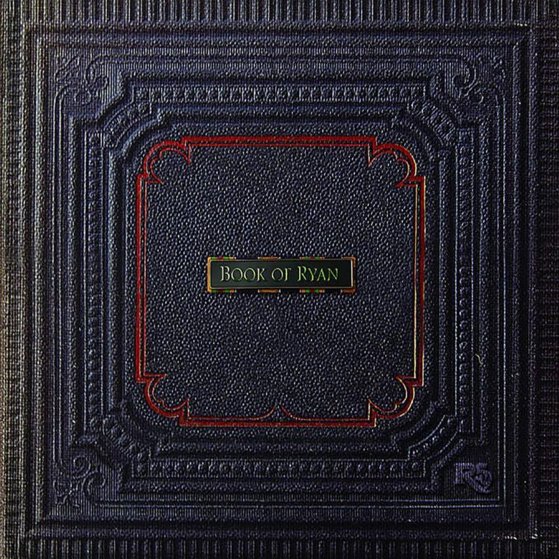 "Royce Da 5'9"" — «The Book Of Ryan»"
