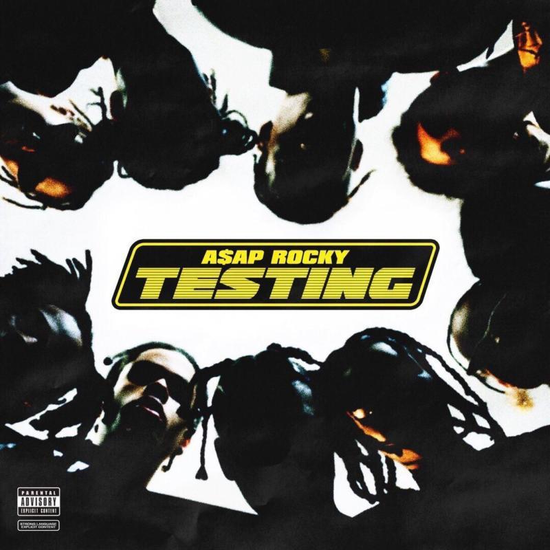 A$AP Rocky — «TESTING»