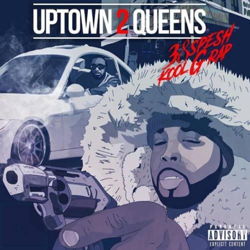 Kool G Rap и 38 Spesh презентовали первый сингл «Upstate 2 Queens» с предстоящего альбома