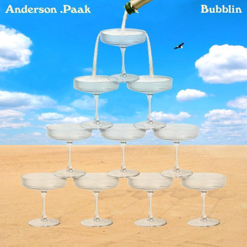 Anderson .Paak – «Bubblin»