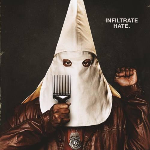 «Чёрный куклуксклановец». Посмотрите трейлер нового фильма Спайка Ли, завоевавшего Гран-При Каннского фестиваля
