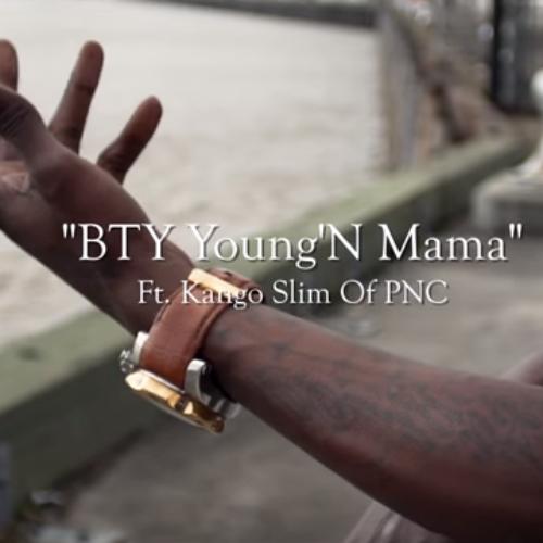 Песня о любви сына к матери от BTY Young'N «Mama»