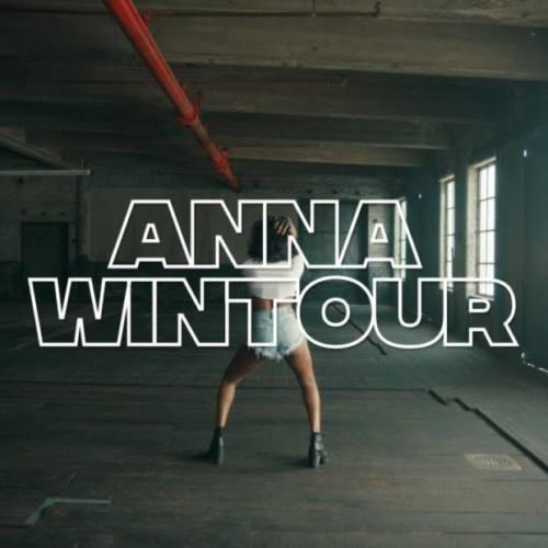 Azealia Banks — «Anna Wintour»