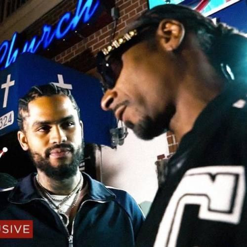 Snoop Dogg & Dave East — «Cripn 4 Life»