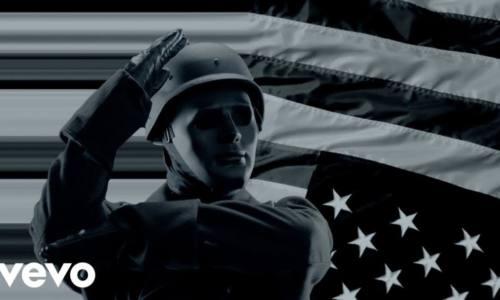 The Black Eyed Peas – «Ring The Alarm Pt.1, Pt. 2, Pt. 3»