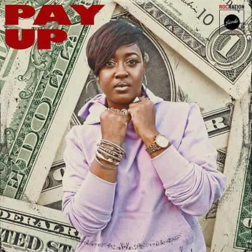Зарядитесь позитивной энергией с новым видео Rapsody «Pay Up»