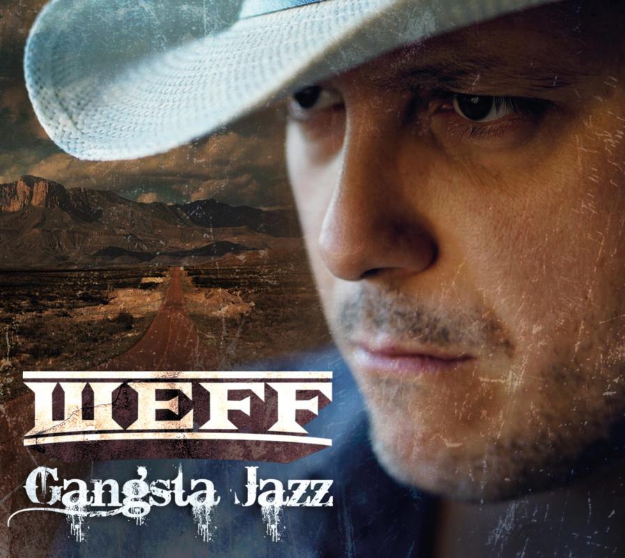 ШЕFF – «Gangsta Jazz»