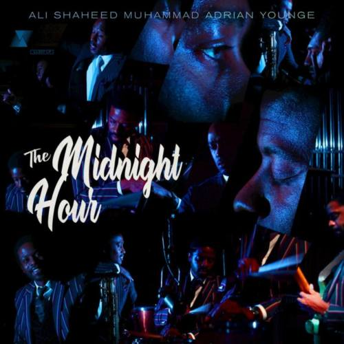 Ali Shaheed Muhammad & Adrian Younge — «The Midnight Hour»