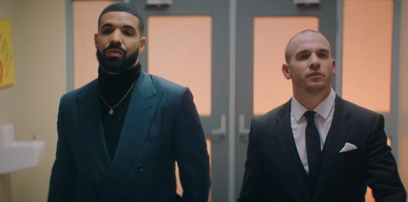 Drake — «I'm Upset»