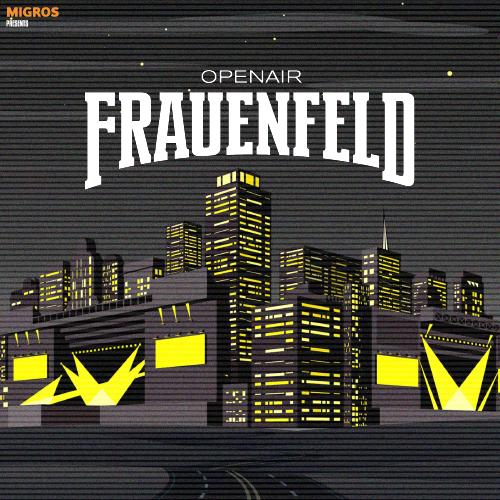 Openair Frauenfeld