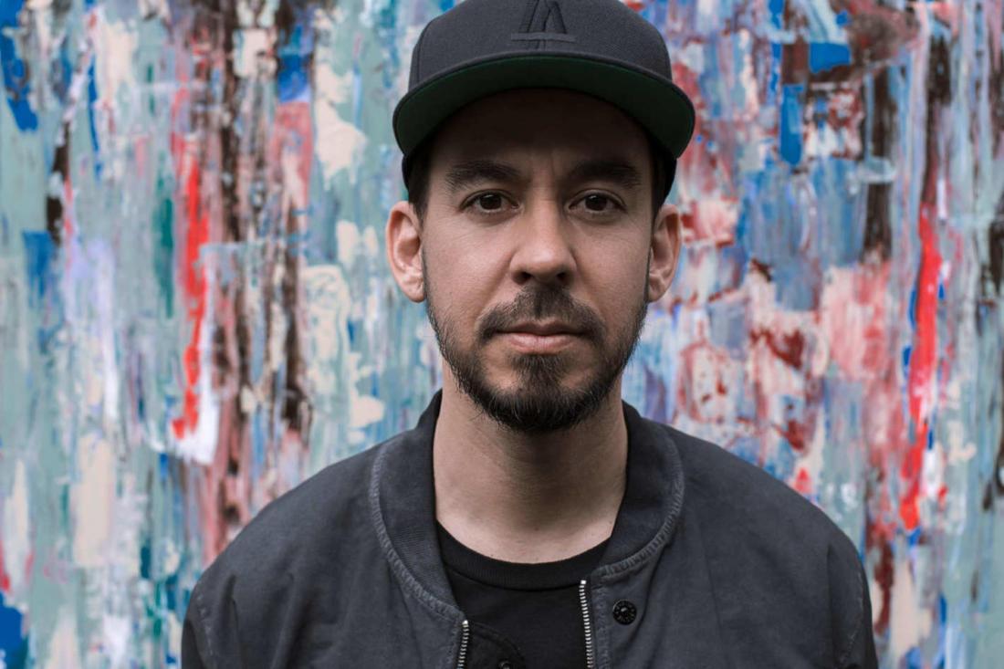 Mike Shinoda даст сольные концерты в Москве и Санкт-Петербурге