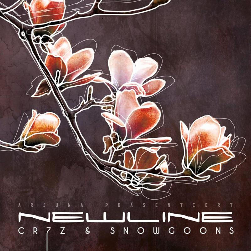 Cr7z & Snowgoons — «Newline» EP