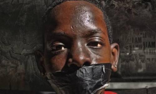 «Это потому что я чёрный?»: Frank Knight «Because I'm Black»