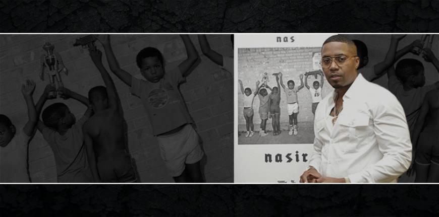 Взрослый альбом от взрослого и уставшего человека: рецензия на новый альбом Nas'a «Nasir»