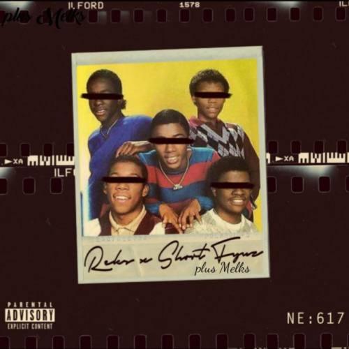 Reks и ShortFyuz записали трибьют «NE: 617» посвящённый легендарной группе New Edition