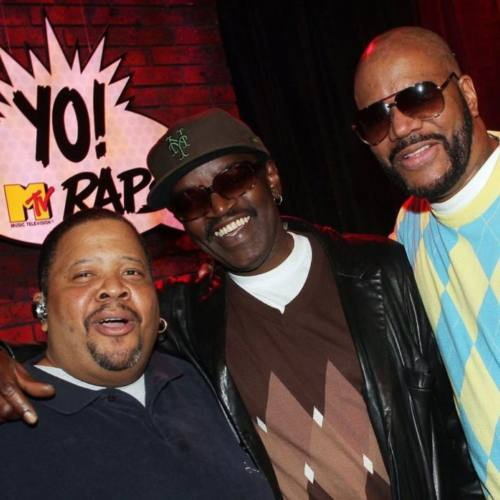 Как «Yo! MTV Raps» изменили  хип-хоп: свежее интервью с Doctor Dre и Ed Lover