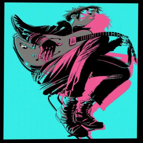 Gorillaz — «The Now Now»